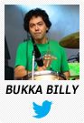 @BUKKA BILLY