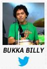 @BUKKA BILLY
