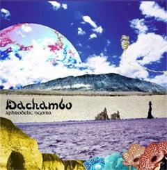Dachambo - Aphrodelic Ngoma