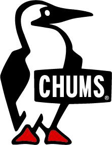 ★CHUMS Booby Bird Logo Data