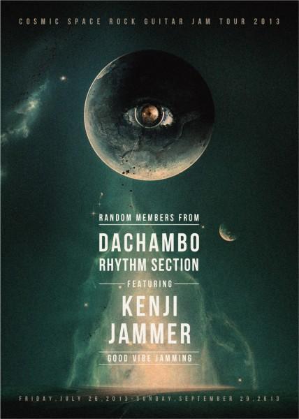 KENJI-JAMMER&Dachambo-Rhythm-Section1